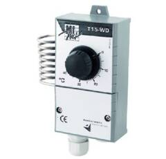 Régulateur automatique pour ventilateur 230 V - MULTIFAN