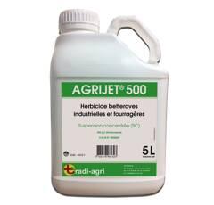 AGRIJET 500