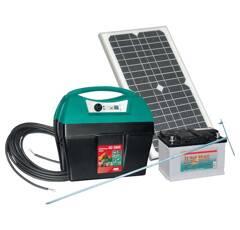 Kit de départ électrificateur AD 3000 25 W AKO