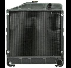 Radiateur pour tracteur CASE IH 3148115R95|3223389R91 adaptable