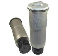 Filtro idraulico per macchine agricole SH52403