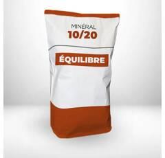 Minéral base pulpe : Equilibre 10-20-5