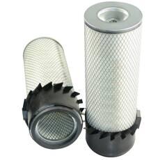 Filtre air primaire machine agricole SA11254
