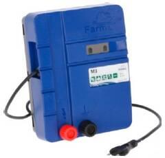Électrificateur M3 4,5 J FARMA
