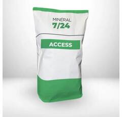 Minéral base maïs/herbe : Access 7-24-6