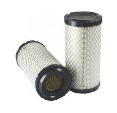 Filtro aria primaria per macchine agricole SA16580
