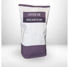 Oxyde de Magnésium ruminants