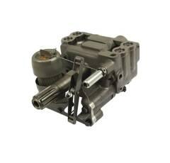 Pompe hydraulique de machine agricole MASSEY FERGUSON 184472M93 adaptable