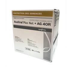 Pack AUSTRAL PLUS NET (20L) + AG40R (5L)