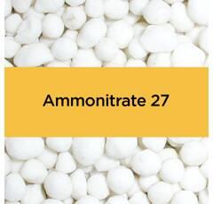 Ammonitrate 27