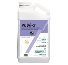 PULVI-X