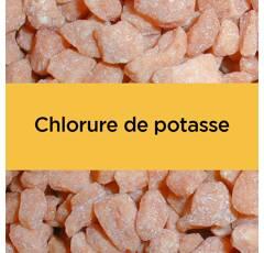 Chlorure de potasse