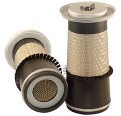 Filtro aria primaria per macchine agricole SA16397