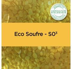 Eco Soufre (localisé) - S Elémentaire UAB