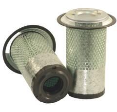 Filtre air machine agricole SA18000