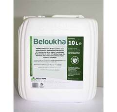 BELOUKHA - Biocontrôle