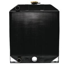 Radiateur pour tracteur STEYR 1188530015|74721101 adaptable