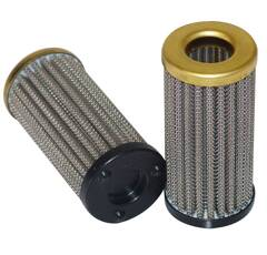 Filtre hydraulique transmission machine agricole SH68159