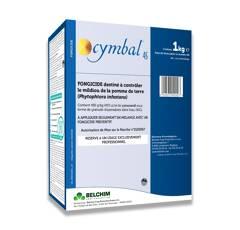 CYMBAL 45