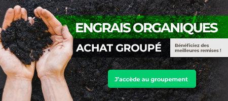Engrais organiques