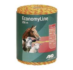 Fil de clôture EconomyLine AKO