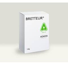 BRETTEUR
