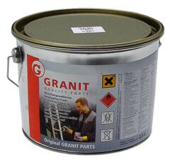 Protection anti-rouille 2,5 litres - Gris