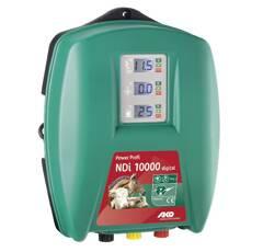 Electrificateur AKO 9600 V Power Profi NDi 10000 digital