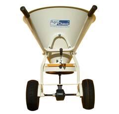 Épandeur manuel rotatif 100 Litres AGRI CHAUX Litière