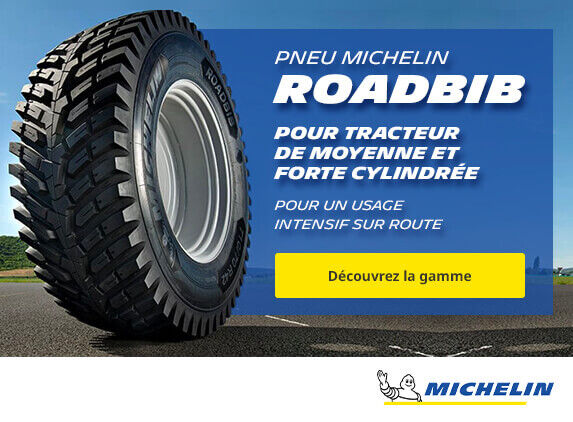 Michelin RoadBib