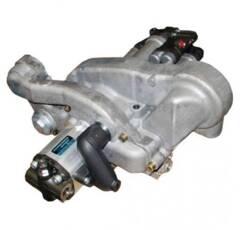 Pompe hydraulique pour machine agricole CASE IH 5185294 adaptable