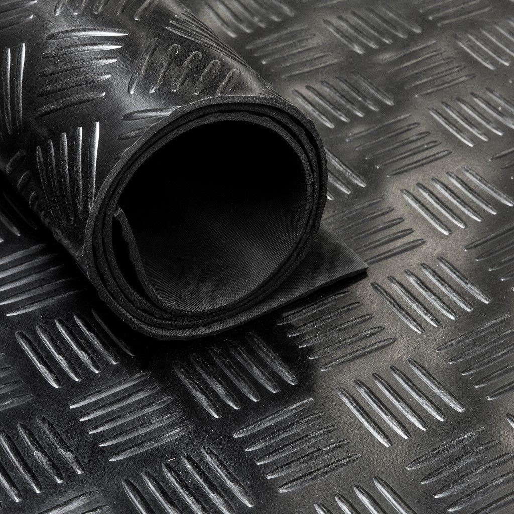 A ARREDIAMOINSIEME-nelweb-sas Tapis de 15/m/ètres en Caoutchouc antid/érapant Souple Multi-Usage Bord Piscine sous-Verres scendidoccia sous /éviers Mod.Gummy Fantasia